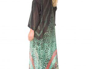 Kimono Africa