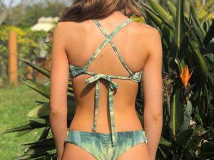Biquini Nani Reese Palm Verde