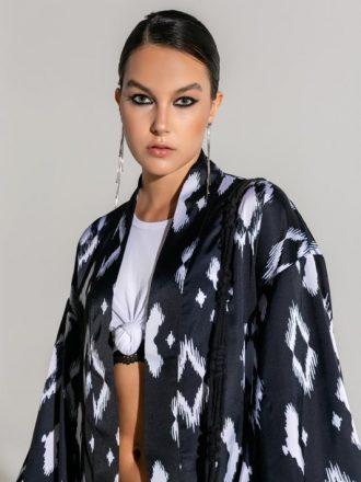 Kimono Retratos